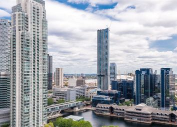 1 bed property for sale in The Madison, Marsh Wall, Canary Wharf, London E14