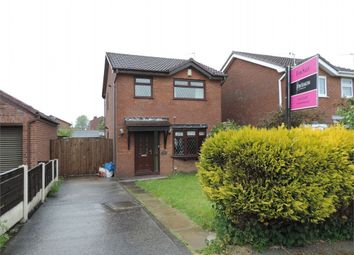 Thumbnail 3 bedroom detached house for sale in Stainton Road, Radcliffe, Manchester