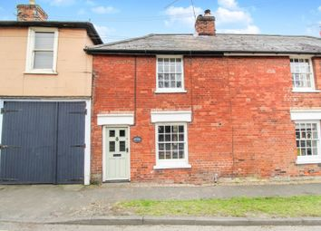 2 bed cottage for sale in Lower Street, Cavendish CO10