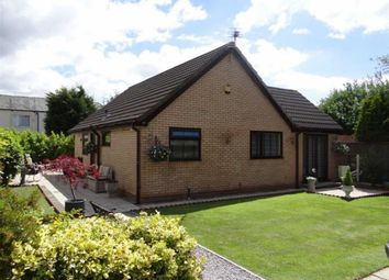 Thumbnail 2 bed detached bungalow for sale in Hallworthy Close, Leigh, Lancashire