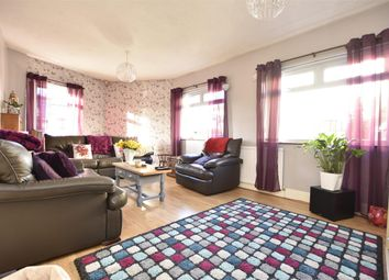 Thumbnail 3 bedroom end terrace house for sale in Chessel Street, Bedminster, Bristol