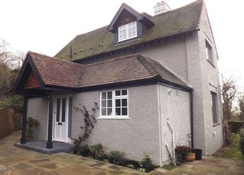 Thumbnail 4 bed detached house to rent in Cuilfail, Lewes