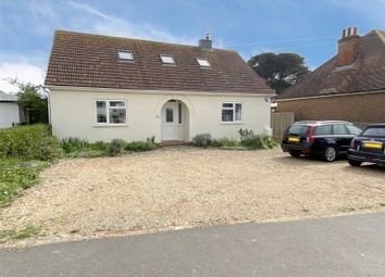 Grinstead Lane, Lancing, West Sussex BN15. 4 bed detached house for sale