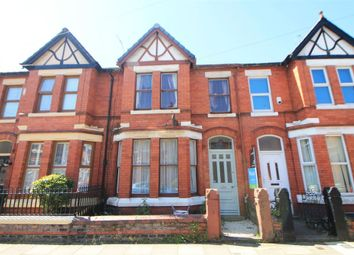 Thumbnail 3 bed terraced house for sale in Curzon Road, Waterloo, Merseyside