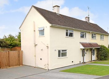 3 bed semi-detached house for sale in Valley Road, Newbury RG14