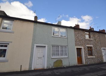 Thumbnail 2 bed terraced house for sale in St Paul's Street, Low Moor, Clitheroe