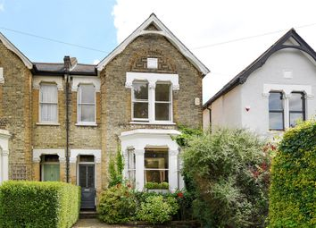 Thumbnail 5 bedroom semi-detached house for sale in Kempshott Road, London