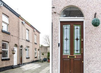 Thumbnail 3 bed terraced house for sale in Garston, Liverpool, Merseyside