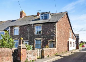 Thumbnail 3 bed property to rent in Gladstone Terrace, Watchet