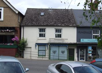 Thumbnail Restaurant/cafe for sale in Hartfield Road, Forest Row