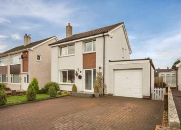 Thumbnail 3 bed detached house for sale in Midcroft Place, Strathaven
