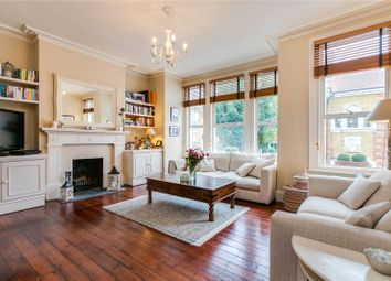 Thumbnail 3 bed flat for sale in Hearnville Road, London