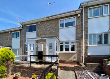 Thumbnail 2 bed terraced house for sale in Westwood View, Crawcrook, Ryton