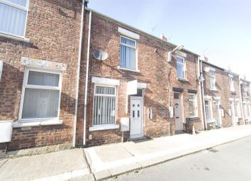 2 bed terraced house for sale in Tenth Street, Blackhall Colliery, Hartlepool TS27