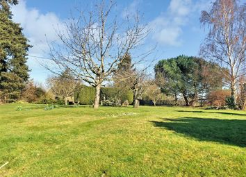 Thumbnail 4 bed barn conversion for sale in Maidstone Road, Marden, Kent