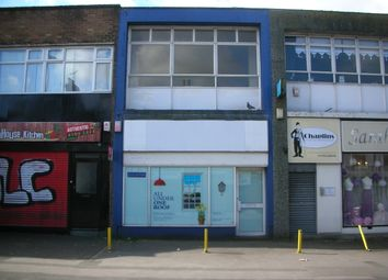 Thumbnail Retail premises for sale in 39 Commercial Road, Swindon