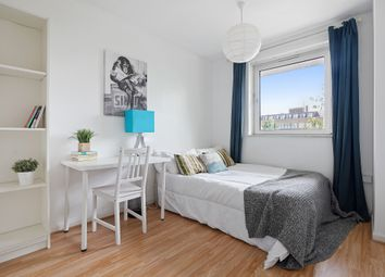 Thumbnail 4 bed maisonette to rent in Tanners Hill, London