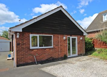 2 bed bungalow for sale in Allens Green Avenue, Selston, Notts NG16