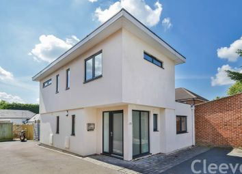 Thumbnail 3 bed detached house for sale in Prestbury Road, Prestbury, Cheltenham