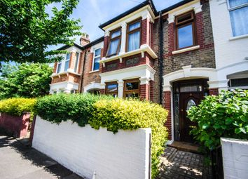 Thumbnail 3 bedroom terraced house for sale in Hampton Road, London