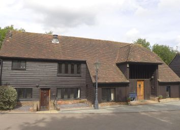 Thumbnail 5 bed detached house for sale in Hayesden Lane, Tonbridge