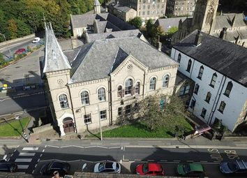 Thumbnail Commercial property to let in West Vale Civic Hall, Rochdale Road, Halifax, West Yorkshire