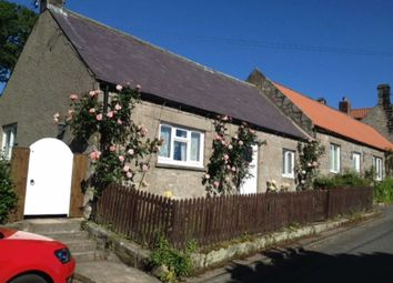 Thumbnail 2 bed cottage for sale in Church Hill, Chatton, Northumberland