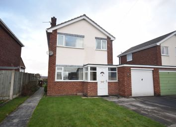 3 bed link-detached house for sale in Kimberly Close, Thorpe Audlin, Pontefract WF8