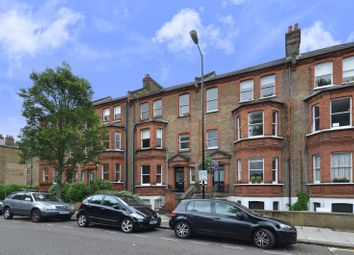 Essendine Road, Maida Vale, London W9. 2 bed flat for sale