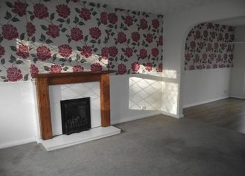 Thumbnail 3 bed semi-detached house to rent in Wrexham Close, Callands