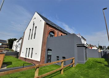 Thumbnail 3 bed flat to rent in Battle Road, St Leonards-On-Sea