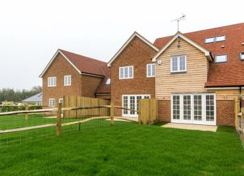 Thumbnail 3 bed terraced house for sale in Rye Cottage, Bourne Drive, Littlebourne