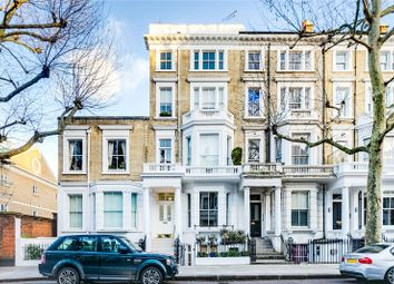 Marloes Road, London W8. 2 bed flat for sale