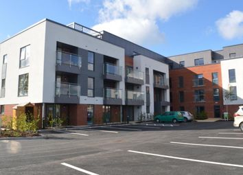 Thumbnail 1 bed flat for sale in Lock House, Keeper Close, Taunton, Somerset