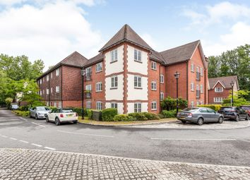 Thumbnail 2 bed flat for sale in Whitebeam Court, Lower Village, Haywards Heath