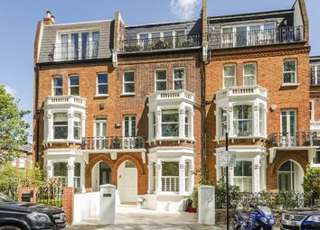Thumbnail 4 bedroom terraced house to rent in Musgrave Crescent, London