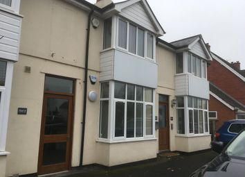 Thumbnail 2 bed flat to rent in West Town Rd, Backwell, Bristol.