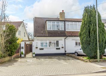 Thumbnail 3 bed semi-detached house for sale in Grasmere Gardens, Orpington, London