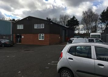 Thumbnail Light industrial to let in Martindale, Cannock, Staffs