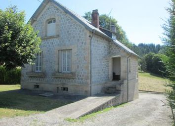 Thumbnail 4 bed country house for sale in Peyrat-Le-Chateau, Limousin, 87470, France