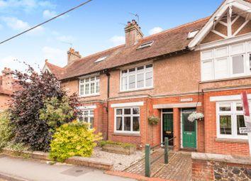 Thumbnail 3 bed terraced house to rent in Upper Dicker, Hailsham