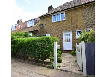 Thumbnail 3 bed terraced house for sale in Hobbes Walk, Putney