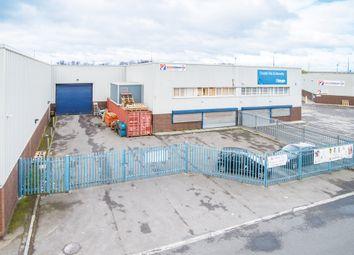 Thumbnail Warehouse to let in Atlantic Road, Avonmouth, Bristol