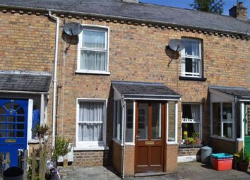 Thumbnail 2 bedroom terraced house for sale in 19, Penygraig Street, Llanidloes, Powys