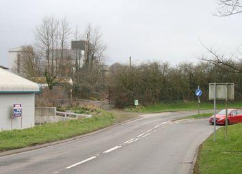 Thumbnail Land for sale in Llansteffan Road, Johnstown, Carmarthen