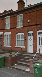 Thumbnail 2 bedroom terraced house for sale in West Bromwich Road, Walsall