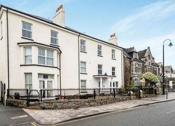 Thumbnail 3 bed flat for sale in Fore Street, Tintagel, Cornwall