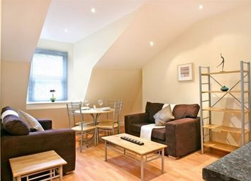 2 bed flat to let in Holland Road