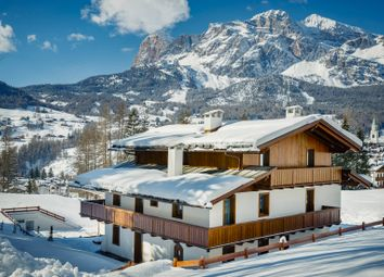 Thumbnail 6 bed villa for sale in Cortina D'ampezzo, Belluno, Veneto