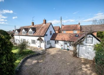 Thumbnail 4 bed detached house for sale in Blacksmiths Lane, Lower Moor, Pershore, Worcestershire